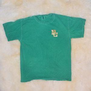 Baylor University Green T-Shirt